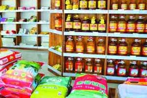 淄博市发改委紧盯5条措施 确保粮油市场稳定