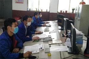 为企业复工复产保驾护航 潍坊临朐县复工企业已达53家