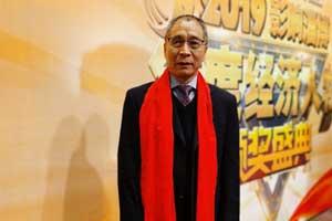 淄博大亚金属科技股份有限公司董事长韩庆吉