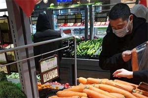 日均产量2.41万吨 潍坊全力做好农产品稳产保供工作