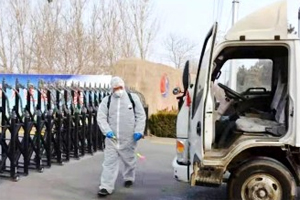 畜禽屠宰企业复工数量破百!潍坊市畜牧业企业复工复产全面加速