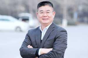 山东一诺威聚氨酯股份有限公司党委书记、董事长徐军