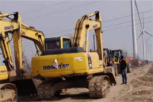 高铁 高速 小清河…潍坊重点交通项目开始复工