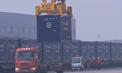 央视《新闻直播间》关注青岛胶州海关助力企业复工生产 促进外贸发展