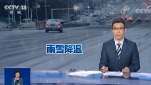 央视《共同关注》:降雪为土壤带来水分 济南农民忙春耕!