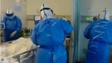 央视《新闻联播》:探访同济医院中法新城院区 全力救治重症患者