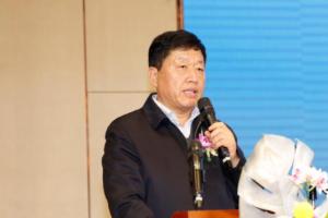 山东轻工联社主任邱青森:把握新趋势,推动新发展