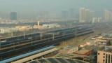 央视《新闻联播》:山东加强海铁联运 快速疏散港口货物