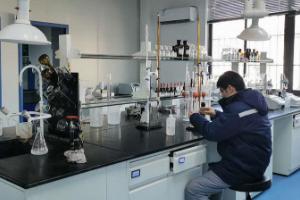 直播:济宁中再生公司全力生产医药中间体满足防疫需求