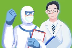 疫情防控关键期企业复工生产最该注意啥?来看权威部门温馨提示