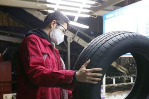 直播:复工后批量订单再发出 万达宝通出口2.5万条轮胎