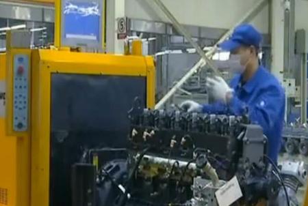 央视《新闻联播》丨复工进行时 山东规模以上工业企业开工率达到98%