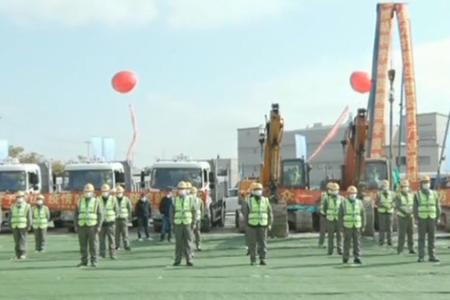 央视《新闻联播》|山东济南270个重点项目已有190个开复工