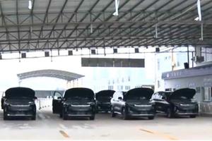 央视《新闻直播间》:济南等16城试点机动车检验标志电子化