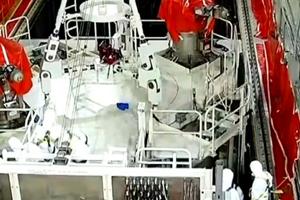 央视《新闻联播》:海阳核电1号机组首次大修并网成功