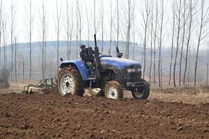 潍坊市加大财政投入确保春耕生产有序开展