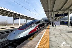 列车运行动态更新!济南至深圳、广州等方向的24趟列车陆续恢复开行
