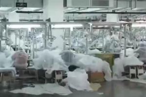 央视《新闻直播间》:山东日照积极协调企业转产防护用品