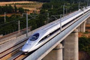 【重点高铁项目】万人已上岗!鲁南高铁曲阜至菏泽段、潍莱高铁等6个续建重点高铁项目全部复工