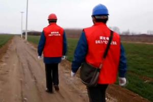 央视《新闻直播间》聚焦山东寿光:助力春耕春灌 服务农业生产