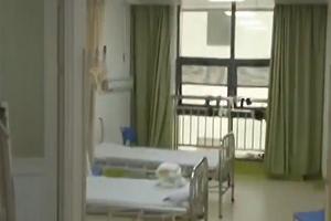 央视《新闻直播间》:武汉市第三医院首义院区内新冠肺炎定点病房关闭