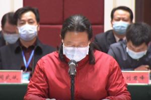 34秒|山东交上合格答卷!座谈会上黄冈市市长四次鞠躬致谢医疗队