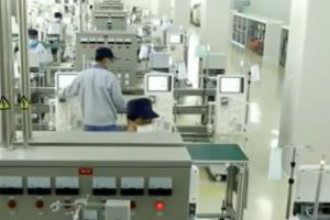 央视《东方时空》:山东威海上千家规模以上工业企业复工复产