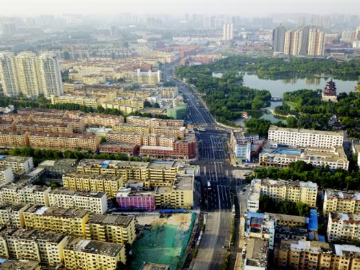 济宁十大攻坚解读⑰做大做强做美中心城区,实现300米见绿500米见园