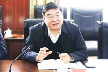 """淄博实施""""重大项目建设攻坚行动""""全力保障265个市重大项目"""