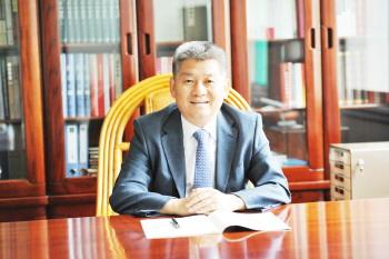 """桓台县委书记贾刚:以""""五争攻坚""""开启转型跨越高质量发展新局面"""