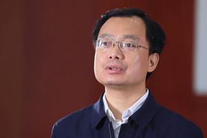 昌乐县委书记刘裕斌:奋力推进昌乐高质量发展、赶超发展