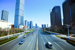 2020济南经济社会发展主要预期目标:地区生产总值增长6.5%左右