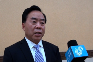 济南市教育局局长王品木:非毕业年级近期将开学 预计7月底放暑假