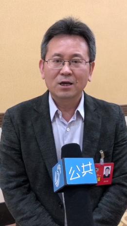 济南市政协委员温德成:建设山大品牌,政府与学校要出台政策加以推动