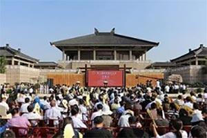 全国政协委员杨朝明:打造高水平世界儒学中心
