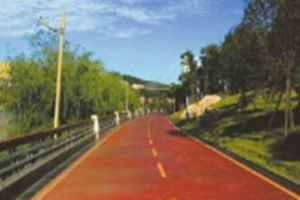 聚焦济南两会|济南将新建城市绿道115公里,开工建设各类公园131处