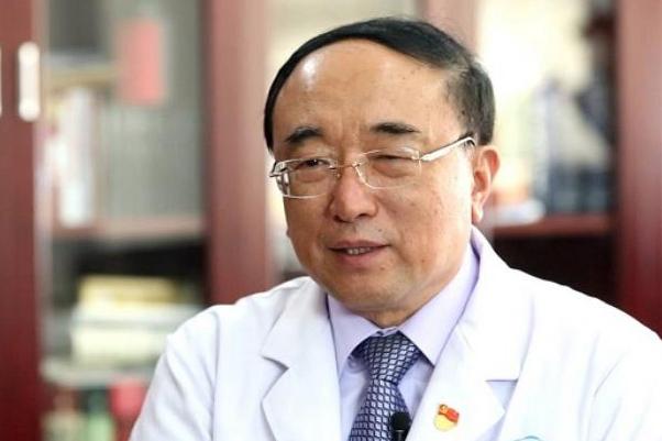 全国人大代表于金明:强化重大传染性疾病防控体系建设