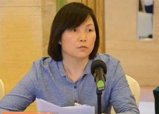 50秒|市政协委员田希婷建议:在黄河风情带的建设中 融入滨州优秀的传统文化元素