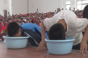 菏泽市成武县:防溺水知识进校园 守护学生生命安全