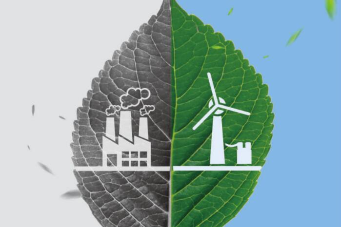 """""""绿色低碳,全面小康"""" 生态环境部发布2020年""""全国低碳日""""宣传画"""