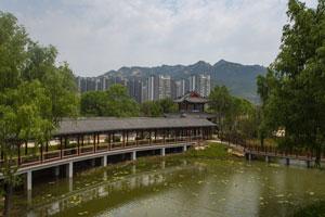 评论:创美丽宜居乡村,建生态文明西湖