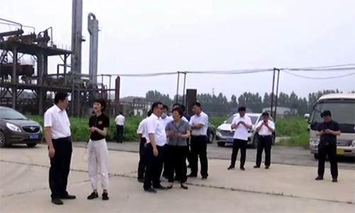 【民生直通车】平原县招商项目700亩闲置土地清表还耕