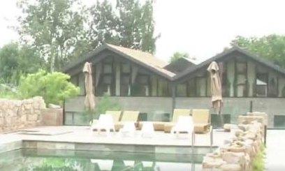 20年废旧老屋变身别墅度假村 青岛崂山这个小山村要火