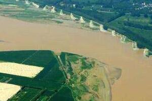 努力建设黄河流域生态保护和高质量发展先行区