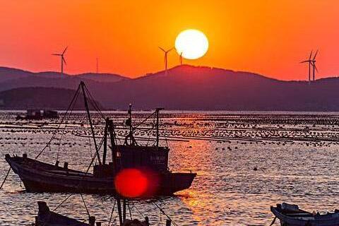 长岛率先启动海洋类国家公园创建 年底前完成所有前期工作
