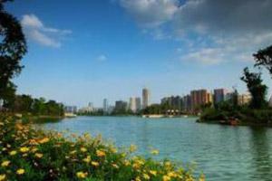 丁兆庆:保持生态文明建设的定力要有韧劲和干劲
