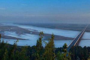这就是山东丨推动黄河流域生态保护实现高质量发展