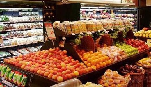 泰安推行食品销售风险分级管理