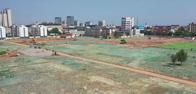 德州市新旧动能转换项目落地现场观摩会走进陵城