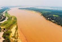 新闻直播间|黄河山东段大流量过程基本结束 浮桥陆续恢复通行中